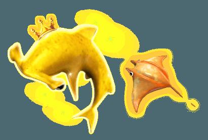 娛樂城水晶宮捕漁機的終極海王