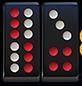 牌九的牌型-天高九